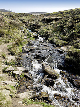 Free Pennine Way Royalty Free Stock Images - 5660629