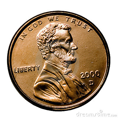 Free Penny Stock Image - 16933121