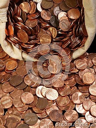 Penny Bag