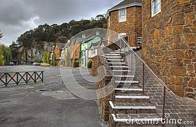 Penny Royal Village