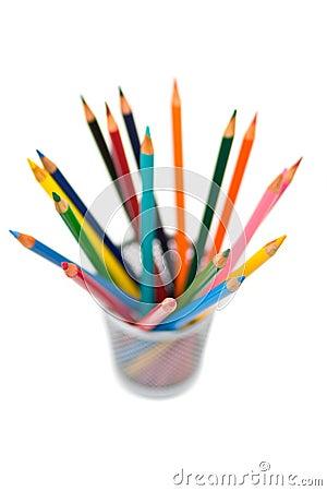 Free Pens Royalty Free Stock Image - 11847966