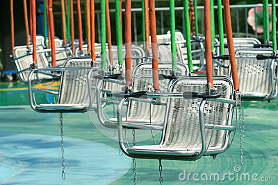 Pensile chairs