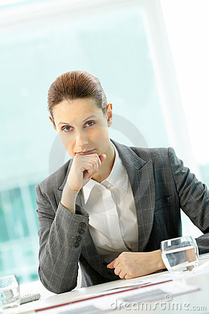 Pensive employer