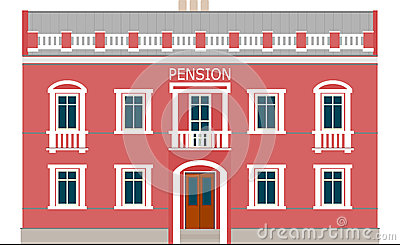 Pensão