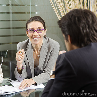 Free People At Work Royalty Free Stock Photo - 2642055