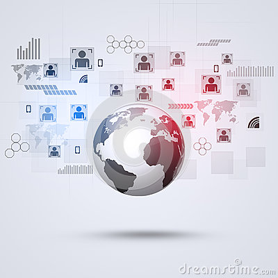 People Global Connections