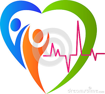 People heart care