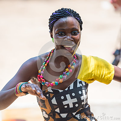 Free People In ANGOLA, LUANDA Royalty Free Stock Photo - 52163995