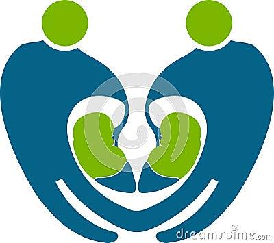 People kidney logo