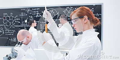 People laboratory studies