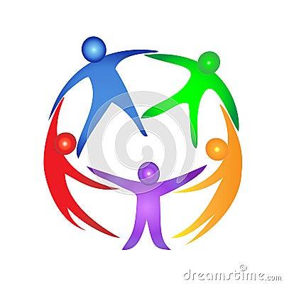 People together logo