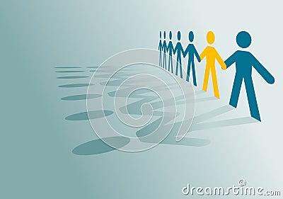 Peoples community