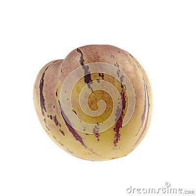 Pepino dulce