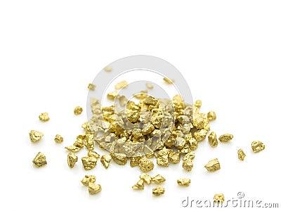 westlake - Un diamante al rojo vivo - Donald E. Westlake Pepitas-de-oro-aisladas-en-blanco-thumb9862649