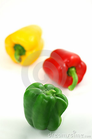 Free Pepper 06 Royalty Free Stock Image - 1630676
