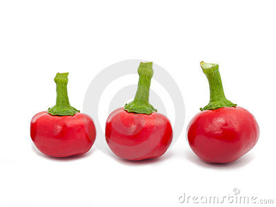 Pepper cherry
