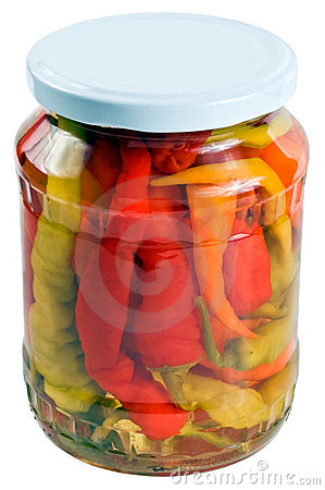 Pepper chile