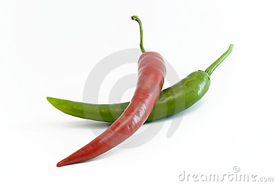 Pepper Chillis