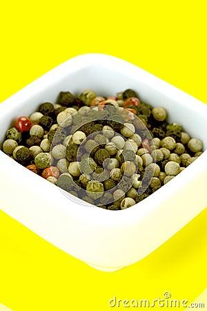 Pepper Corns