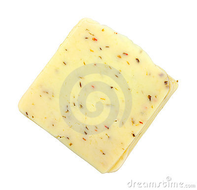 Free Pepper Jack Cheese Royalty Free Stock Images - 20179429