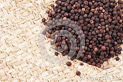 Peppercorn Spice