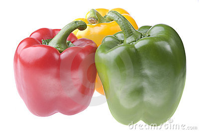 Peppers talking