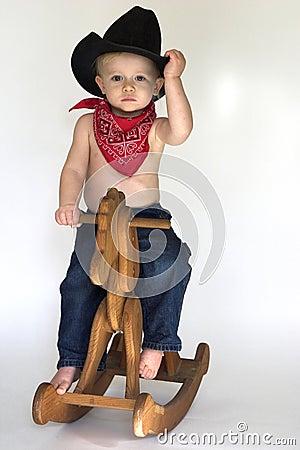Pequeño vaquero