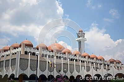 Perak state mosque
