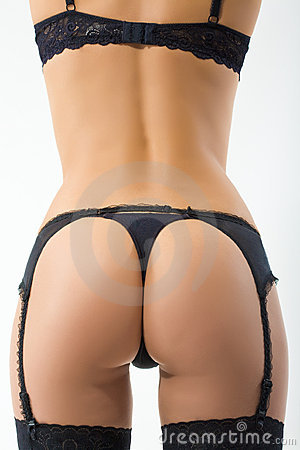 Perfect bottom