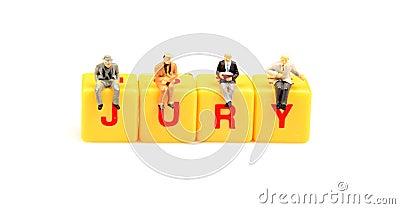 Perfect jury