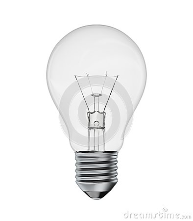 The perfect light bulb
