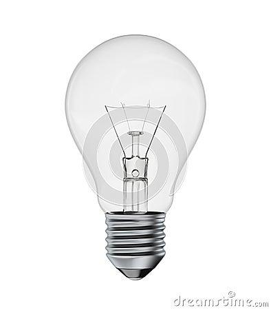 The perfect light bulb