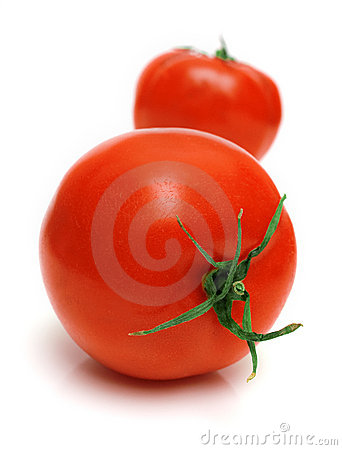 Free Perfect Tomato Royalty Free Stock Image - 4745266