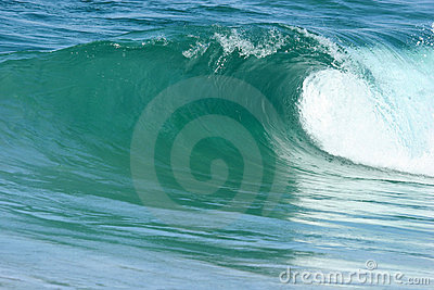 Perfect wave 2