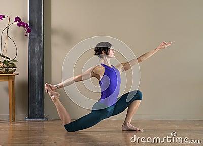 Perfekt yoga