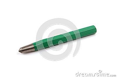 Perforateur central