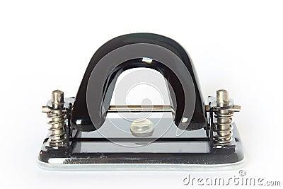 Perforateur de trou antique
