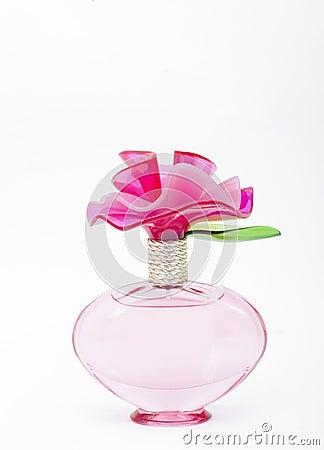 Free Perfum 2 Stock Photography - 23028592