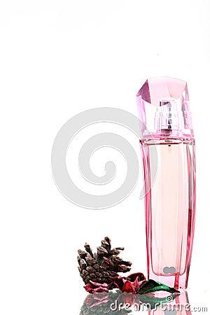 Free Perfume Royalty Free Stock Photography - 5854647