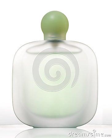 Free Perfume Bottle. Photo Stock Image - 103010581