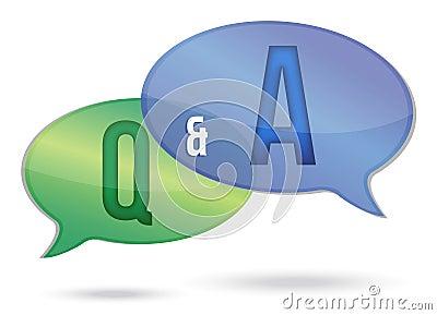 Pergunta e resposta