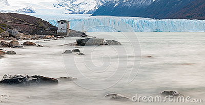 Perito Moreno Glacier, Patagonia - Argentina