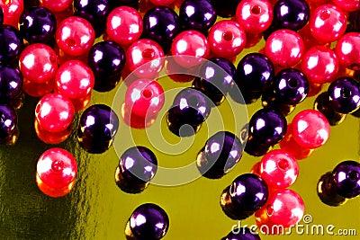 Perle brillanti