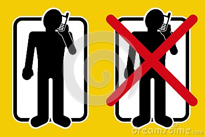 Permitted - forgiven ato use mobile devices