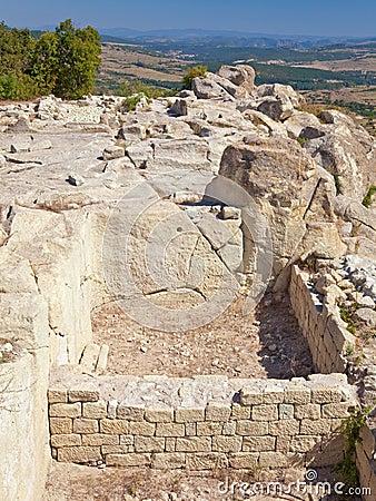 Perperikon Ruins