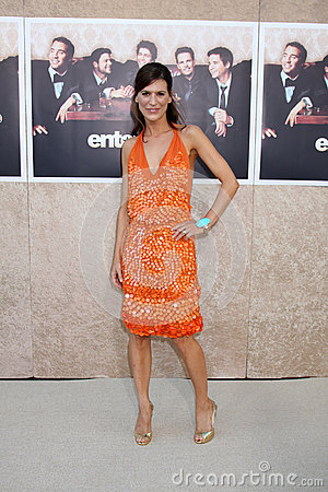 Perrey Reeves Editorial Photography
