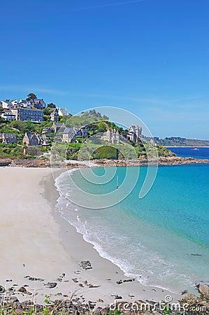 Perros-Guirec, Brittany, Bretagne, France