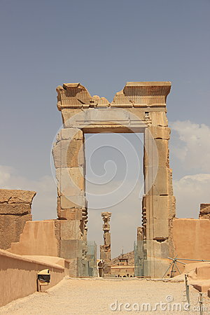 Free Persepolis (Iran) Royalty Free Stock Images - 59450829