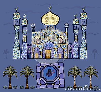 Persian fairy tale