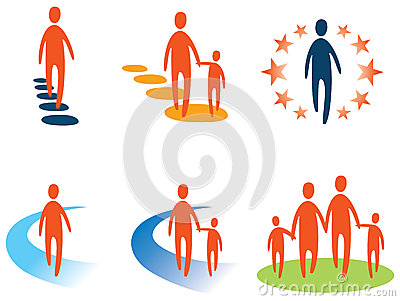 Person and People Logo